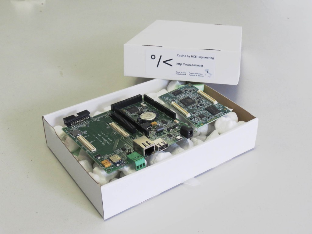 Cosino Mega 2560 Developer KIT