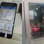 Manage your home with your smartphone