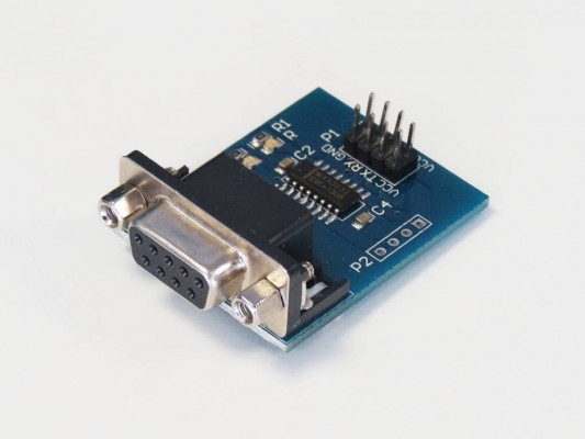 rs232 serial adapter