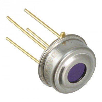 contactless temperature sensor