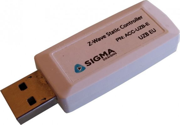 z-wave controller