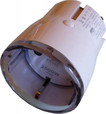 z-wave wall plug