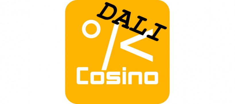 The Cosino Mega 2560 DALI implementation on Github