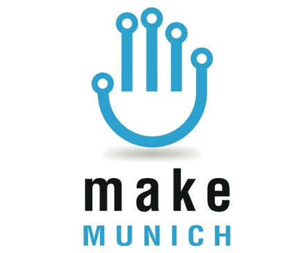 Visit us at Make Munich 2016