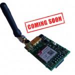 New USB GSM/GPRS module